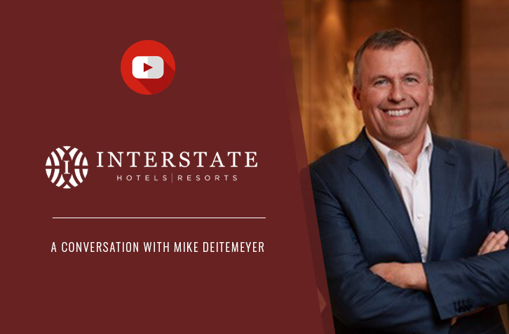 Interstate CEO on investing in people, portfolio